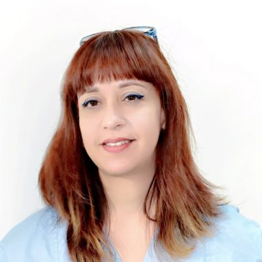 """ד""""ר רונית קרימר"""